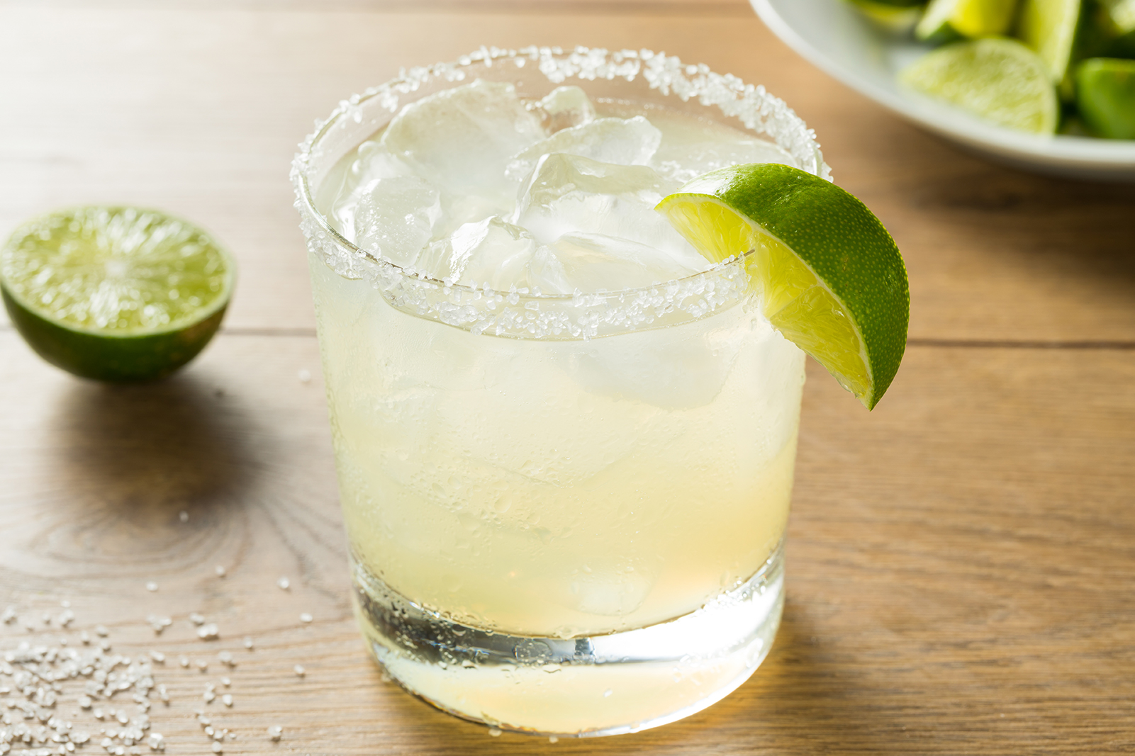 3 Ingredient Tequila Cocktails